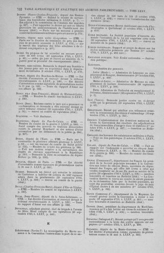 Tome 75 : Du 23 septembre au 3 octobre 1793 - page 752