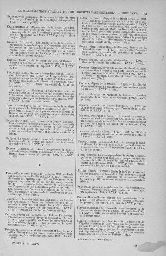 Tome 75 : Du 23 septembre au 3 octobre 1793 - page 753