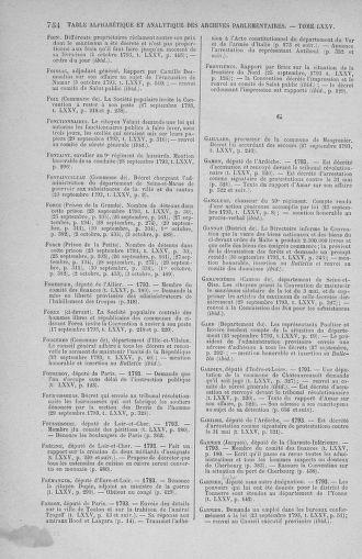 Tome 75 : Du 23 septembre au 3 octobre 1793 - page 754