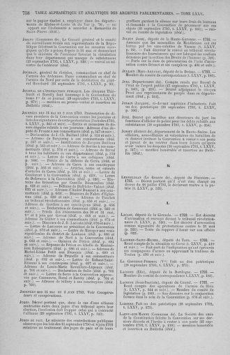 Tome 75 : Du 23 septembre au 3 octobre 1793 - page 758