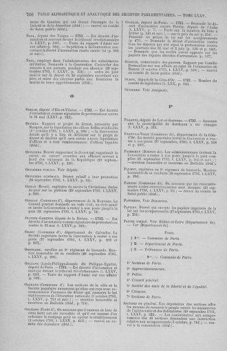 Tome 75 : Du 23 septembre au 3 octobre 1793 - page 766