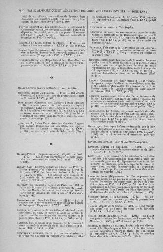 Tome 75 : Du 23 septembre au 3 octobre 1793 - page 770