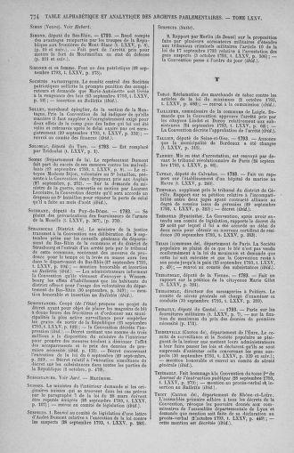 Tome 75 : Du 23 septembre au 3 octobre 1793 - page 774