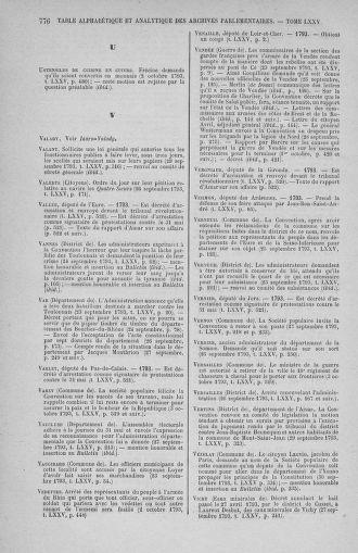 Tome 75 : Du 23 septembre au 3 octobre 1793 - page 776
