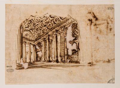 Pantheon, variazioni