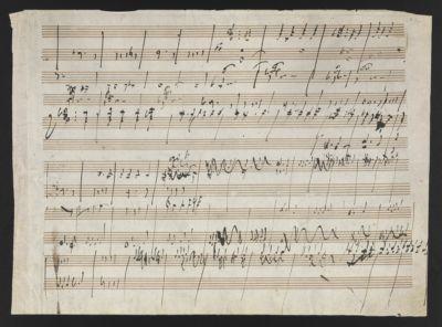 [Quintette in C, opus 29]