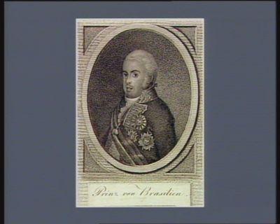 Prinz von Brasilien [estampe]