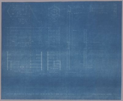 Drawings Hanna House Collection Spotlight At Stanford