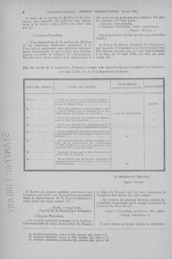 Tome 64 : Du 2 au 16 mai 1793 - page 2