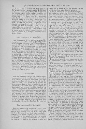 Tome 64 : Du 2 au 16 mai 1793 - page 80