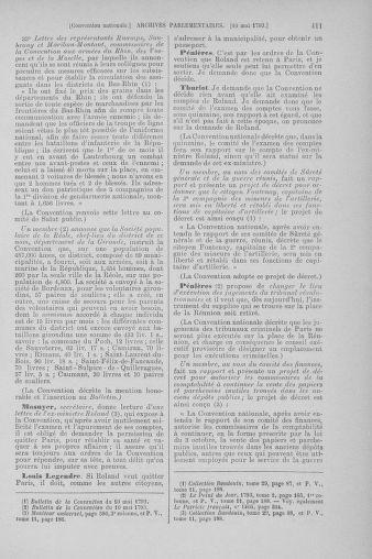 Tome 64 : Du 2 au 16 mai 1793 - page 411