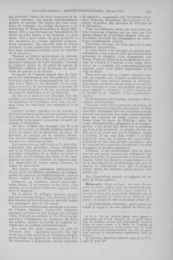 Tome 64 : Du 2 au 16 mai 1793 - page 413