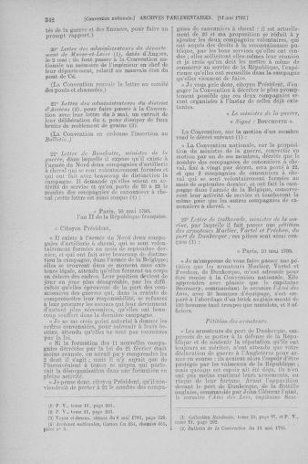 Tome 64 : Du 2 au 16 mai 1793 - page 542