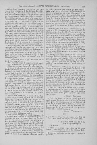 Tome 64 : Du 2 au 16 mai 1793 - page 563