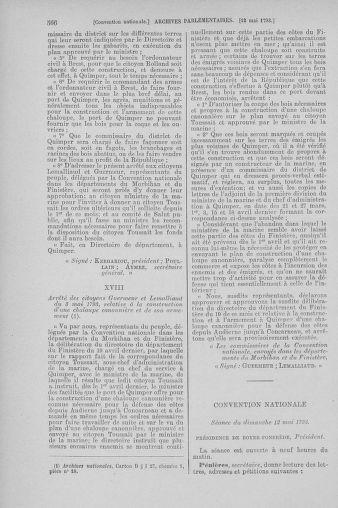 Tome 64 : Du 2 au 16 mai 1793 - page 566
