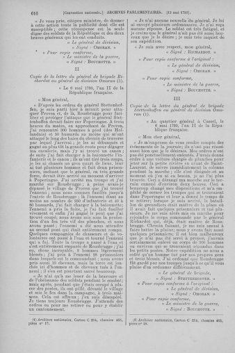 Tome 64 : Du 2 au 16 mai 1793 - page 616