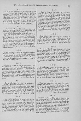 Tome 64 : Du 2 au 16 mai 1793 - page 643