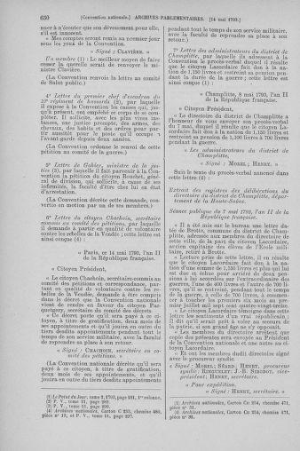 Tome 64 : Du 2 au 16 mai 1793 - page 650