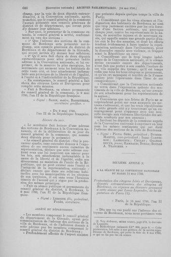 Tome 64 : Du 2 au 16 mai 1793 - page 680