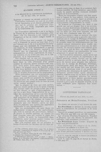 Tome 64 : Du 2 au 16 mai 1793 - page 768