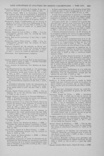 Tome 64 : Du 2 au 16 mai 1793 - page 809