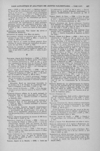 Tome 64 : Du 2 au 16 mai 1793 - page 827
