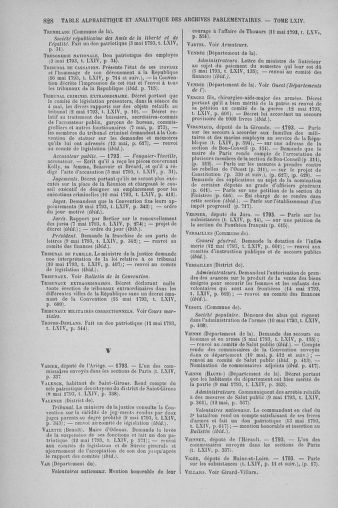 Tome 64 : Du 2 au 16 mai 1793 - page 828