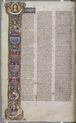 Cambridge, Corpus Christi College, MS 048: Bible