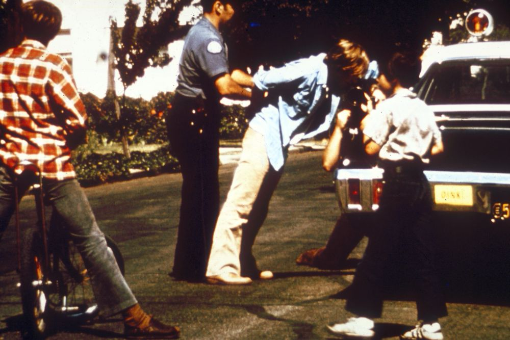 stanford prison experiment and hard hitting local The stanford prison experiment is a fascinating, real-life psychological experiment that became a part of nearly every psych 101 class but it's been a tough story to tell in fiction, for reasons.