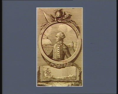 Il General Dumourier [estampe]