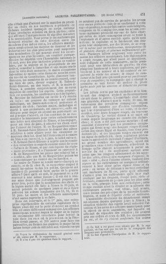 Tome 23 : Du 6 février au 9 mars 1791 - page 471