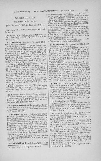 Tome 23 : Du 6 février au 9 mars 1791 - page 523