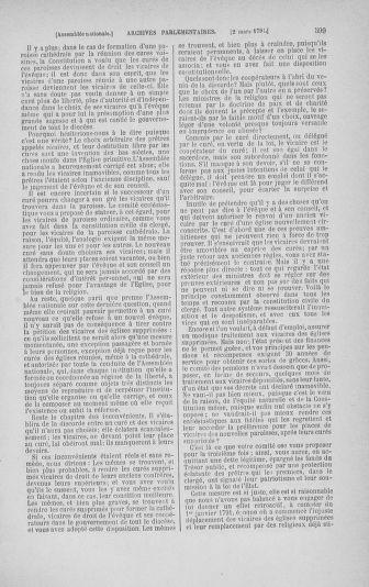 Tome 23 : Du 6 février au 9 mars 1791 - page 599