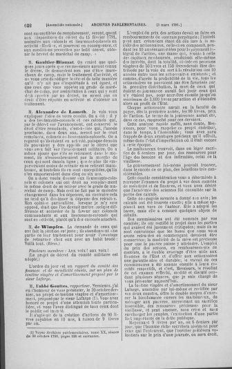 Tome 23 : Du 6 février au 9 mars 1791 - page 652
