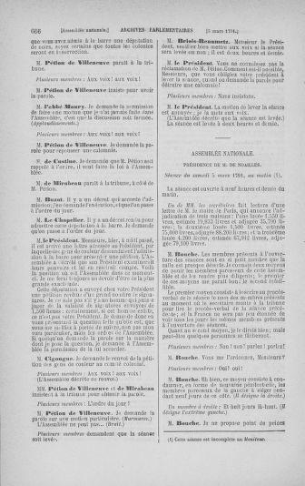 Tome 23 : Du 6 février au 9 mars 1791 - page 666