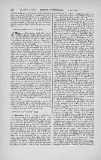Tome 23 : Du 6 février au 9 mars 1791 - page 680