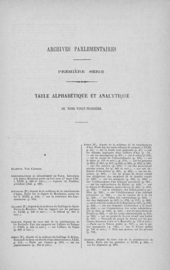 Tome 23 : Du 6 février au 9 mars 1791 - page 773