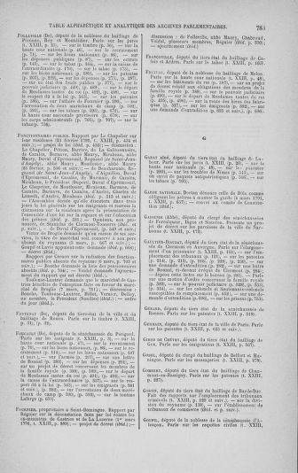 Tome 23 : Du 6 février au 9 mars 1791 - page 783