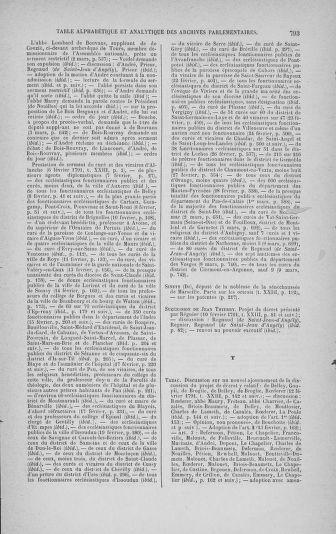 Tome 23 : Du 6 février au 9 mars 1791 - page 793