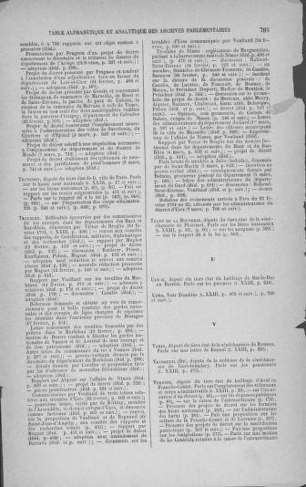 Tome 23 : Du 6 février au 9 mars 1791 - page 795