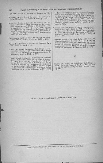 Tome 23 : Du 6 février au 9 mars 1791 - page 796