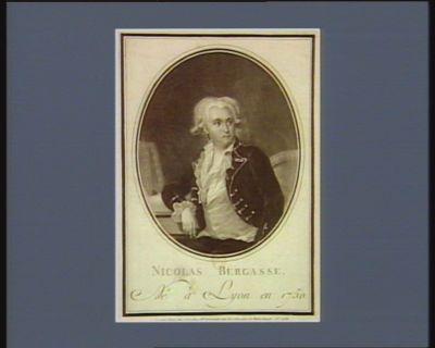 Nicolas Bergasse né à Lyon en 1750 : [estampe]