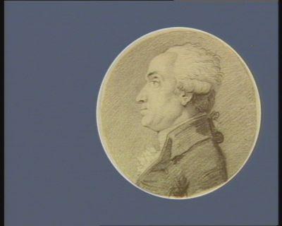Charles Feraud de Brignolles député de la sénéchaussée de Toulon né à Brignolles le 4.<em>e</em> 9.bre 1736 : [dessin]