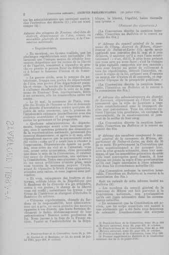 Tome 69 : Du 15 au 29 juillet 1793 - page 2