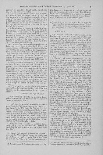 Tome 69 : Du 15 au 29 juillet 1793 - page 7