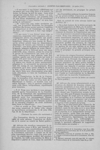 Tome 69 : Du 15 au 29 juillet 1793 - page 8