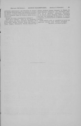 Tome 4 : 1789 – États généraux. Cahiers des sénéchaussées et baillages [Mirecourt - Paris (hors les murs)] - page 31