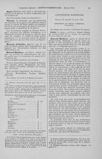 Tome 67 : Du 20 au 30 juin 1793 - page 53
