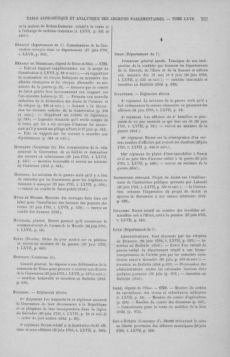 Tome 67 : Du 20 au 30 juin 1793 - page 757
