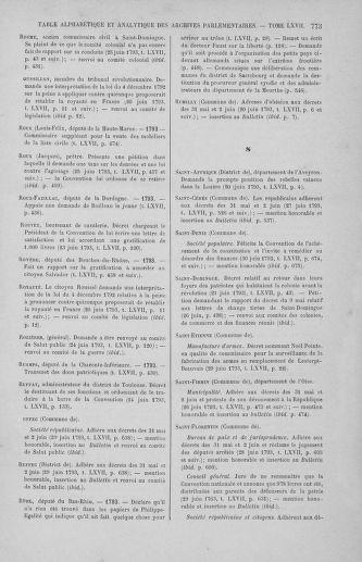 Tome 67 : Du 20 au 30 juin 1793 - page 773